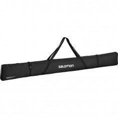 Salomon Nordic 3-pairs 215 Skibag, Black