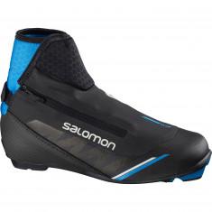 Salomon RC10 Nocturne Prolink, Langrendsstøvler, Herre, Black
