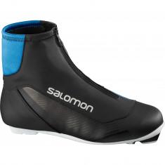 Salomon RC7 Nocturne, Langrendsstøvler, Black