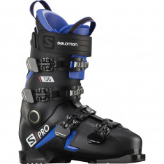 Salomon S/PRO 130 Skistøvler, Herre, Black/Race Blue