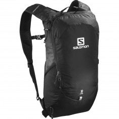 Salomon Trailblazer 10, Ryggsekk, Black