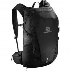 Salomon Trailblazer 30, Ryggsekk, Black