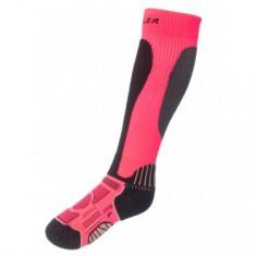 Seger Compressions Ski Socks, pink