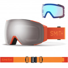 Smith I/O MAG, Skibriller, Burnt Orange