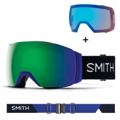 Smith I/O MAG XL, Klein Blue