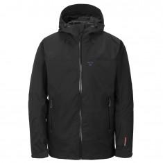 Tenson Skagway Jacket, Herre, Black