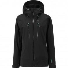 Tenson Skagway W Jacket, Dame, Black