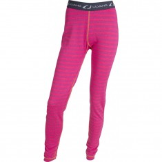 Ulvang 50Fifty 2.0 pants Ws, Dame, Beetroot