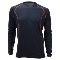 Ulvang 50Fifty 2.0 Round neck Ms, men, granite