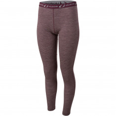 Ulvang Rav 100% Pants, Dame, Fig/Grey Melange