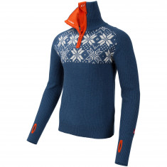Ulvang Rav Kiby Sweater, Herre, Stellar