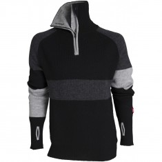 Ulvang Rav Limited Sweater, Herre, Black